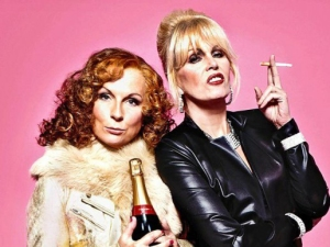 Absolutely Fabulous! | Safe Word